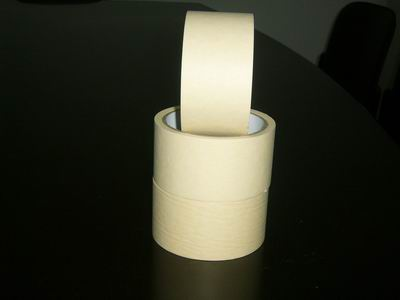 Masking Tape (For General Purpose and Automotive Uses)