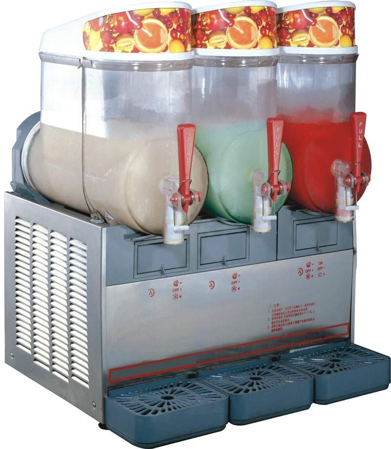 G10L3 sluch freezer