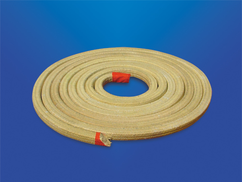 Aramid fiber( kevlar)packing