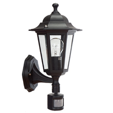 Garden Lamps 4106 manufacturer from China Cixi Guotai Lighting