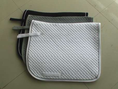 saddle pad ,numnah