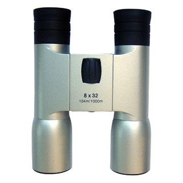 8x32 DCF Binoculars