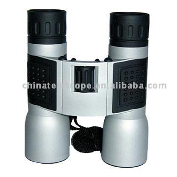 10 x 40 DCF Binoculars