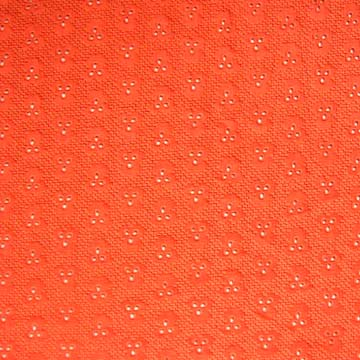 Cotton Embroidery Fabric for Cloths