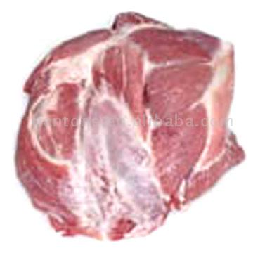 Boneless Skinless Pork Leg