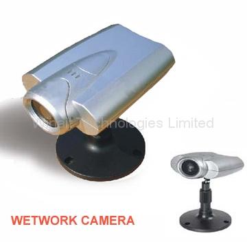 PC Camera Network Camera