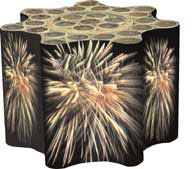 fireworks  - cakes