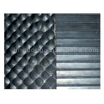 Multi-Use Utility Rubber Mats