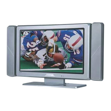 "26"" Widescreen TFT-LCD TV"