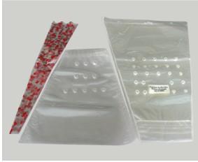 plastic flower bag