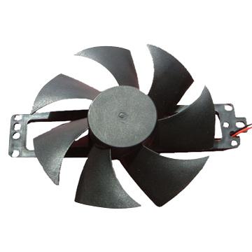 Bracket Cooler Fans