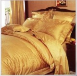 Cotton Jacquard Comforter Sets