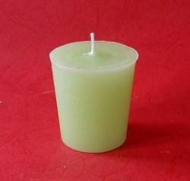 Cup Candle
