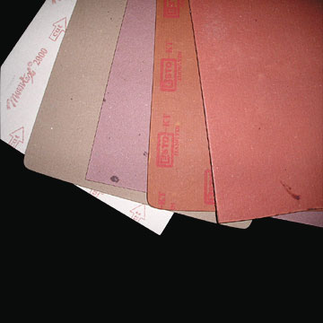 Inner Sole Paper Board