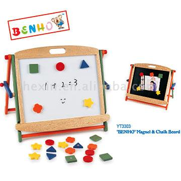 Magnet & Chalk Boards