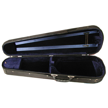 Hard Side Violin Cases