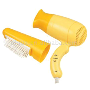 2-in-1 Dryer & Stylers