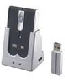 Unique wireless mouse design km-1006