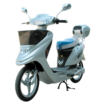 electric motor bicycle