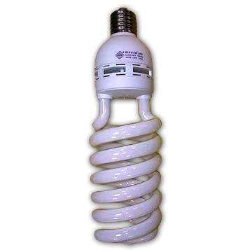 Spiral Energy Saving Lamps