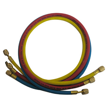 Refrigeration Charging Hoses
