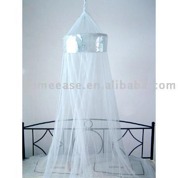 Circular Bed Canopy