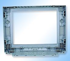 TV Mould -2