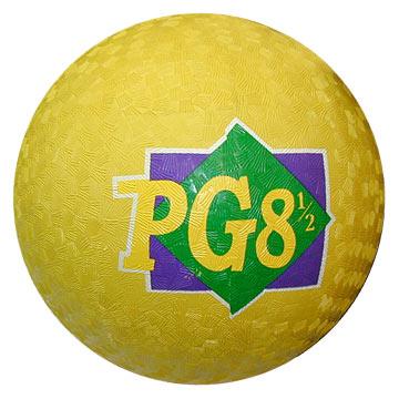 ball lottery power