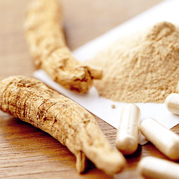 Ginseng Extract for Cosmetics