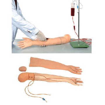 IV Injection Arm Models