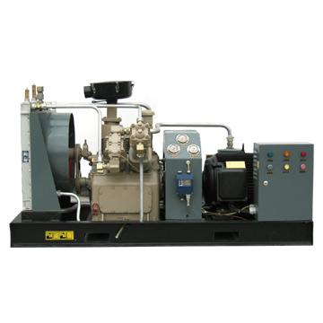 Medium-Pressure Piston Air Compressors
