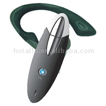 Bluetooth Headsets with FM Radio