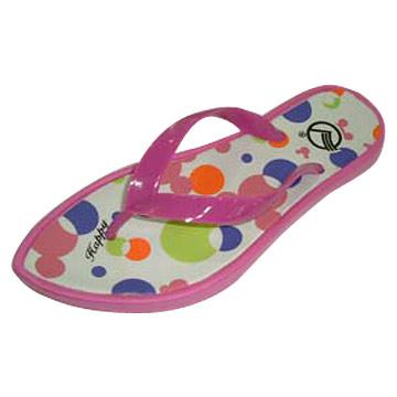 Women's EVA Slippers