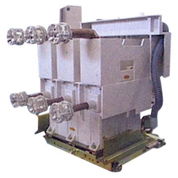 High Voltage Indoor Vacuum Breaker