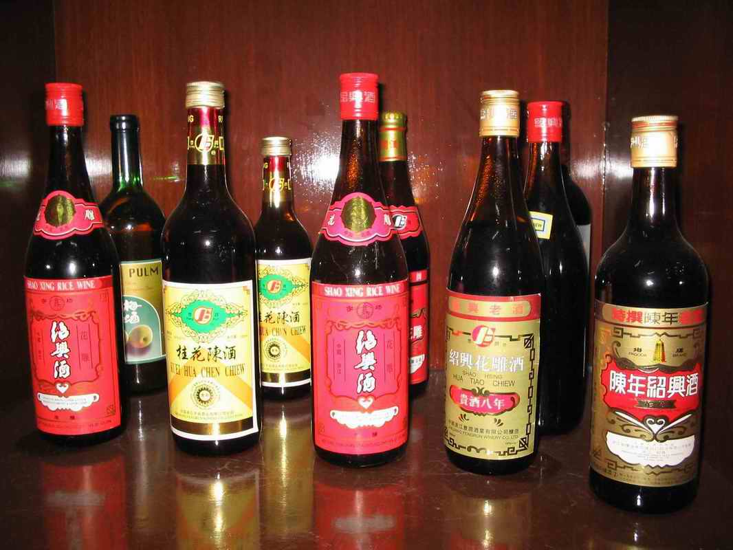 marketing strategies of shaoxing rice wine Shaoxing ranked as the 43rd most competitive city in china specialty products are rice wine and of your provided data for direct marketing.