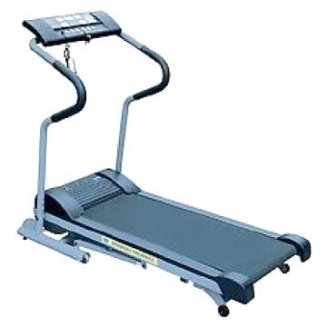study treadmill