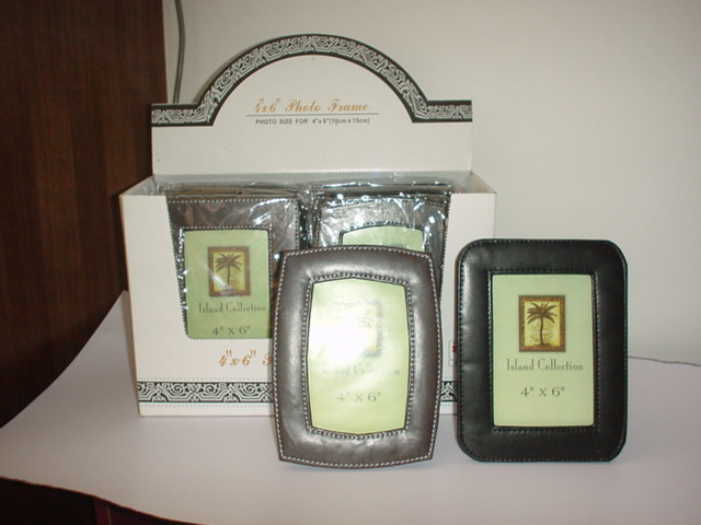 Frames of Display Box