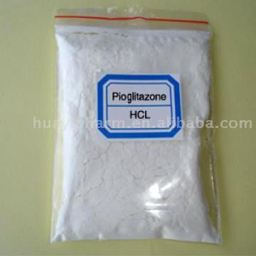Pioglitazone HCl