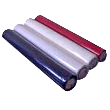 Adhesive Fabric Backings