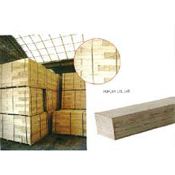 Plywood, LVL And Block Boards