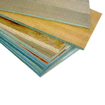 HDF Flooring Boards