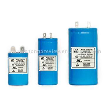 Electrlytic Capacitor