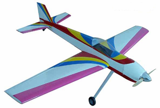 Arfr C Model Plane (30tr)