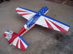 Arf Rc Model Plane ( Ex 300)