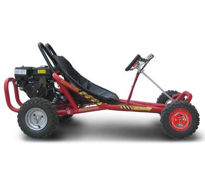 Mini Go Kart