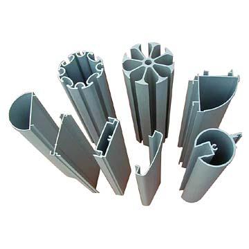 Aluminum Screen Profile