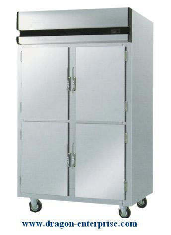 China Commercial Kitchen Refrigeration Equipment manufacturer