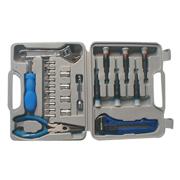 Household Tool Sets