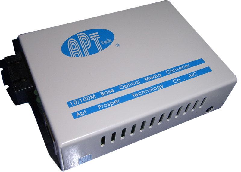 APT-103M22OC Media converter