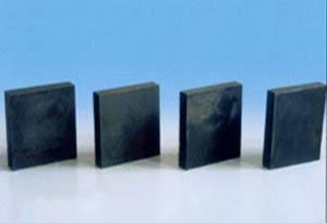 boron carbide protective piece
